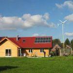 Автономное электричество для дома - достоинство экономии