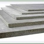 Цементно-стружечная плита (ЦСП) – технические характеристики ЦСП листа