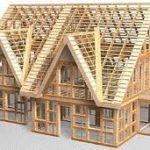 Деревянный дом своими руками. Как построить деревянный дом