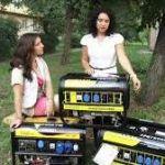 Генераторы для дома и дачи. Какой и как выбрать генератор для дома?