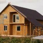 Из чего недорого построить дом? Как построить недорогой дом
