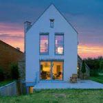 Как построить дом на маленьком участке. Построить дом своими руками.