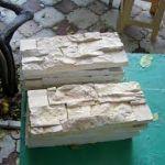 Как сделать искусственный камень из гипса. Камень из гипса своими руками