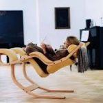 Как сделать кресло-качалку. Кресло-качалка своими руками