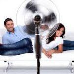 Напольный вентилятор: как выбрать напольный вентилятор, фото, характеристики