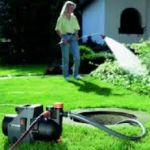 Насос для полива огорода - какой выбрать. Купить насос для полива - водяной, бочковый насос.
