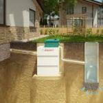 Отвод стоков: автономная канализация. Канализация своими руками.