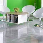 Полимерные напольные покрытия - высокая степень устойчивости к нагрузкам. Полимерные напольные покрытия своими руками