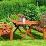 Садовая и дачная мебель для дачи. Садовая мебель своими руками. Дачная мебель