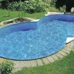 Строим бассейн на участке своими руками. Как построить бассейн своими руками.