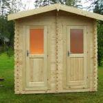 Строим туалет на даче. Туалет на даче своими руками