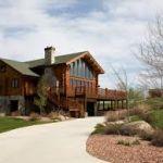 Строительство дома из лиственницы. Дома из лиственницы, технологии возведения сруба