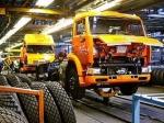 Инвестиций в развитие производства Камского автозавода достигнет рекордных показателей