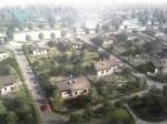 Новый микрорайон малоэтажной застройки появится в Алтайском крае