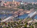 В Красноярске отремонтируют главные улицы