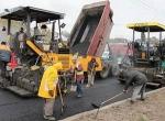 В Татарстане продолжается ямочный ремонт автомобильных дорог.