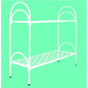 Кровати металлические по доступной цене,  трехъярусные кровати