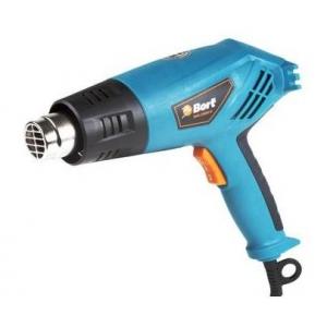 Фен технический BHG-2000U-K(Компактный,       надежный и недорогой технический фен)