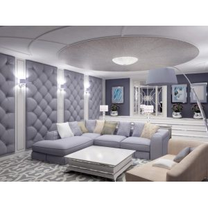Авторский ремонт квартир и домов