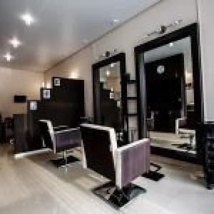 Ремонт салонов красоты и парикмахерских