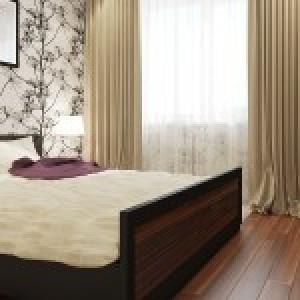 Ремонт спальных комнат