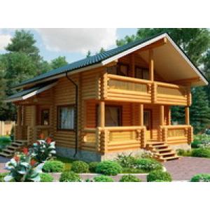 Деревянные дома всех видов.  Строительство,  отделка.