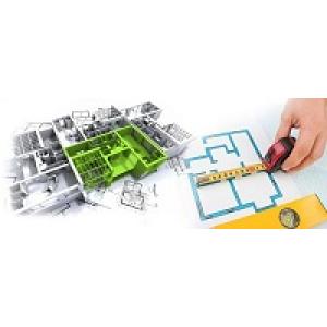 Квалифицированная помощь в перепланировке недвижимости от фирмы «ОСТ-ЭкоСтрой»