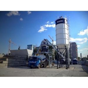 Лидер по изготовлению бетона и реализации металла «Веко Бетон»