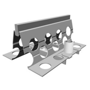 Направляющие рельс-формы В45 для устройства бетонных полов