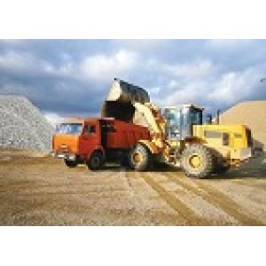 Недорогая и быстрая доставка сыпучих материалов компанией «НЕРУД НСК»