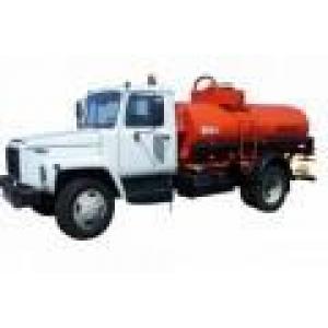 Организация предоставляет в аренду топливозаправщик 4975 л