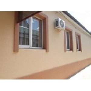 Обновим фасад здания,   утеплим весь дом,   произведем весь комплекс фасадных работ.