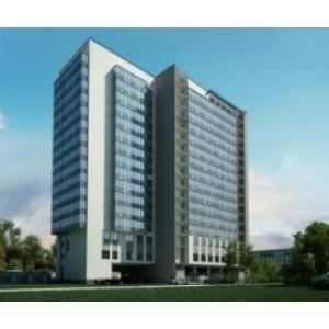 ГЕОДИЗАЙН разработал проект здания многоквартирного жилого дома