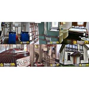 Качественная и недорогая установка отопления и водоснабжения от фирмы «Boiler SPb»