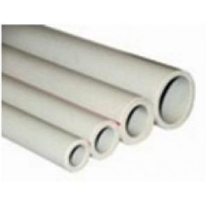 Трубы из полипропилена и полиэтилена ПНД,   а также фитинги.