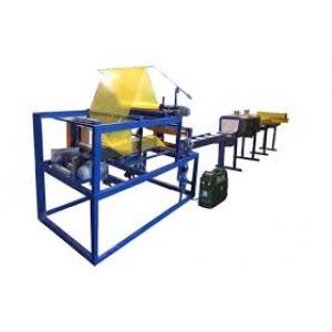 Термоусадочное оборудование для упаковки длинномеров