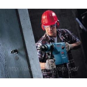 Аренда (прокат)   строительного инструмента Bosch.