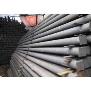 Заборные столбы металлические